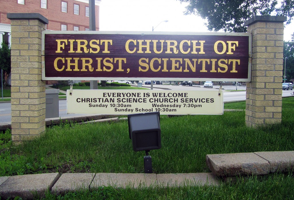 May 17th: Jesus as scientist (Springfield, IL)